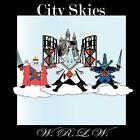 City Skies by W R L W (Paperback / softback, 2011)