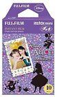 Fuji Fujifilm Instax Mini Alice in Wonderland Film 8 9 25 50s 70 90 Camera Sp-1