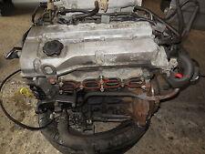 MOTOR MAZDA 323 F  S BJ ZM 1,6L 70-72KW BJ.2001-2004