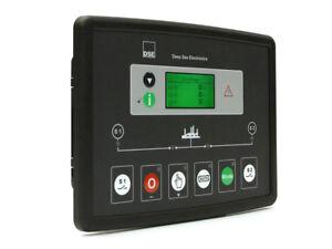 DSE-334-ATS-Deep-Sea-Electronics-Modulo-12-24V-DC-0334-01-Original-Made-in-UK