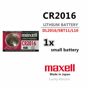 cr2016-Battery-Button-Coin-Cell-Lithium-Battery-3V-Melbourne-stock