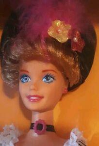 Barbie N French Nrfb No Silkstone Vintage