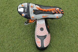 Details about BNIB 2008 TOTAL 90 T90 LASER II (PROMO) NIKE FOOTBALL BOOTS  SG STUDS UK SIZE 7.5