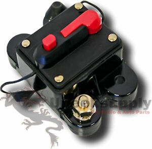 50 amp 12v dc circuit breaker replace fuse 50a 12 24v dc for 50 amp circuit breaker for trolling motor