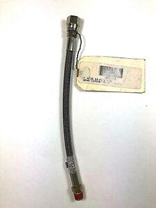 NEW Cummins Flexible Braided Hose 3918536