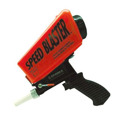 Red SpeedBlaster Gravity Feed Media Blaster