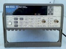 Display Screen Panel for HP Keysight Agilent 53131A 53132A Counter #T97M  YS
