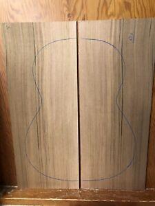 Cedar-Luthier-Guitar-Tonewood-Set