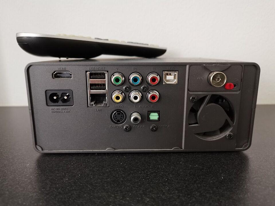 Medieafspiller, DViCO, Tvix HD M-6500A