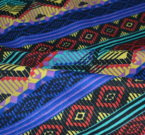 AL258t noir orchidée bleue à motifs géométriques en toile coton boîte 3D Siège Housse De Coussin Taille