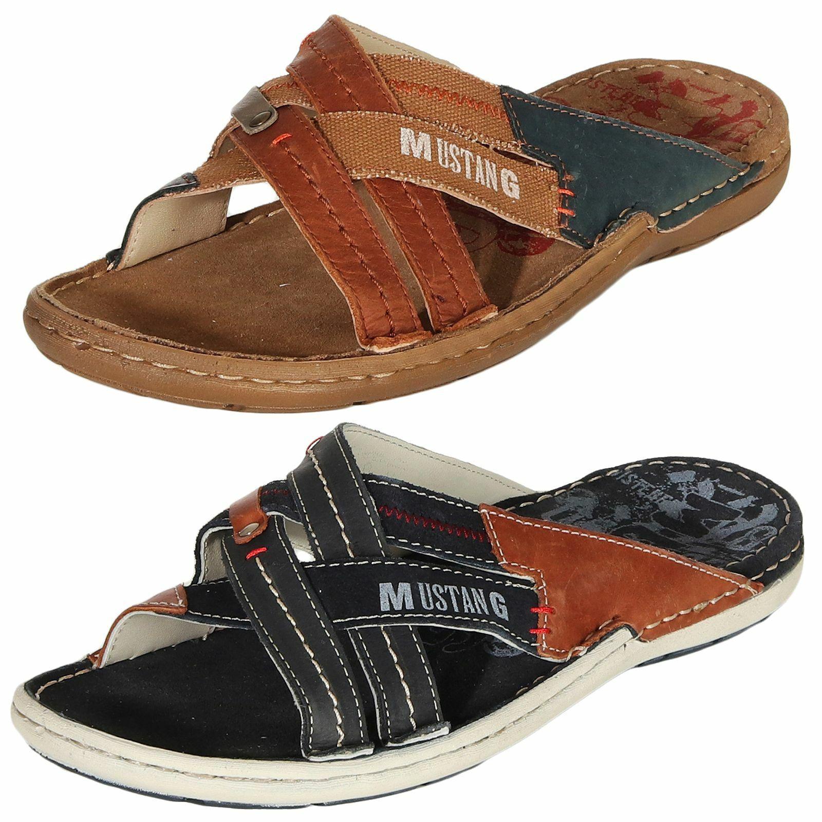 erstaunliche colorways Leder Pantoletten Sommerschuhe Schuhe