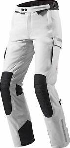 Pantaloni-rev-039-it-modello-Sand-ladies-standard-argento-nero-taglia-40