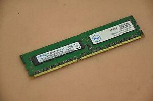 DELL-R210-R210-II-T110-T310-Server-SAMSUNG-4GB-2Rx8-PC3-10600E-RAM-SNPT192HC-4G