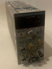 Tektronix Pg506a Calibration Generator Plug In Module Free Shipping From Us
