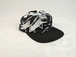 264517b39cd The North Face 5 Panel Unstructured Hat Cap Snapback 1966 Box Logo ...