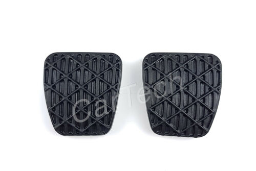 2X MERCEDES BENZ CLK C CLASS 190 BRAKE OR CLUTCH PEDAL PADS RUBBERS 2012910282