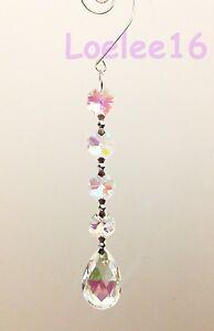 6-Pc-AB-Crystal-Oval-Tear-Drop-Hanging-Jewel-Ornament-Wedding-Garland-7-034