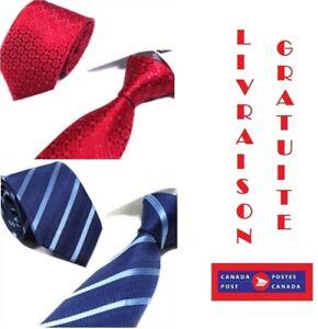 Cravate-Hommes-100-Tisses-Designs-Elegants-80mm-3-Formel-Finition-Soyeuse