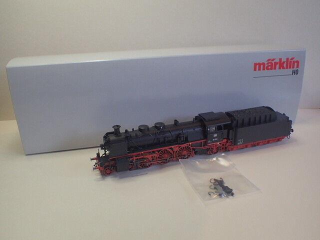 Märklin H0 39034 Schnellzug-Dampflokomotive BR 18 505 OVP neu