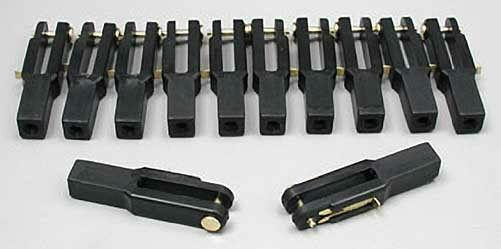 Dubro Safety Lock Kwik Link 2mm 2 819