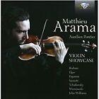 Violin Showcase (2013)