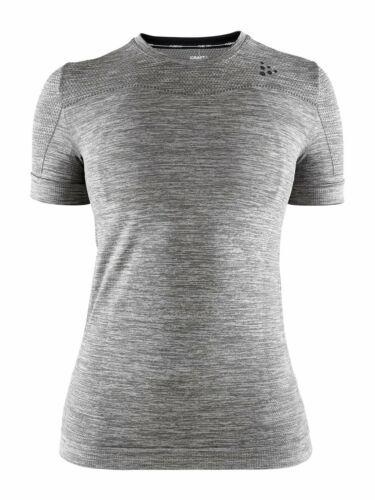 Craft FUSEKNIT Damen Shirt Funktionsshirt Sportshirt Laufshirt Trainingsshirt