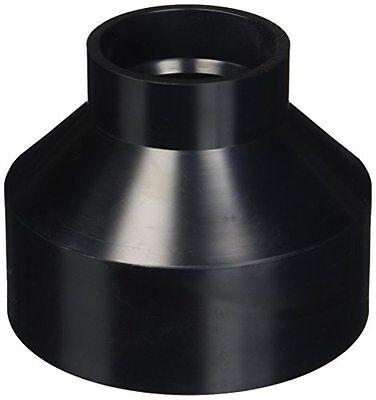 "Plumbing & Fixtures Genova Products 80142 Abs-dwv Reducing Couplings 4"" X 2"" Business & Industrial"