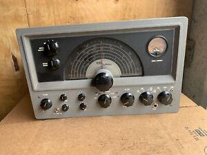 Model 4300 RME Electro Voice Ham Radio Receiver *Pls read*