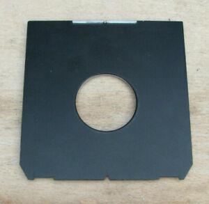 Wista-Linhof-fit-generic-Lens-board-compur-copal-0-badged-shenhao-centre-hole