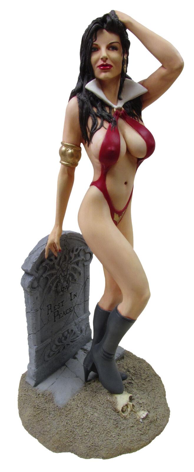 mejor precio Jimmy Flintstone sexo en el Cementerio De Resina Resina Resina Figura Kit  servicio de primera clase