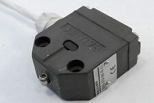 BALLUFF LIMIT SWITCH BNS 819-99-R-11 81999R11 Interrupteur position mécanique
