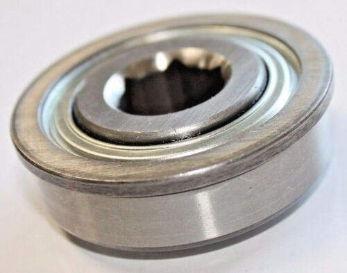 """Premium RX84 AG Bearing 11//16"""" Hex Bore Flanged OD w//Trash Seal054111 C29265"""