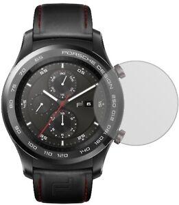 2019 Nouveau Style 5x Film De Protection Pour Huawei Original Porsche Design Smartwatch P9820 écran Film-afficher Le Titre D'origine DernièRe Mode