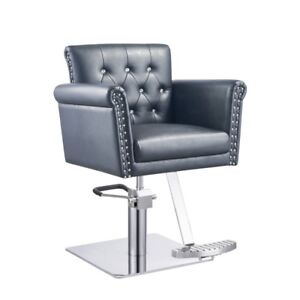 Image Is Loading STYLING CHAIR BEAUTY SALON EUROPEAN  STYLE HYDRAULIC STYLISH