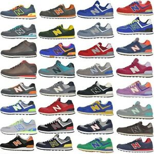 H754 M576 Chaussures Lifestyle New Baskets Balance Wl574 M373 Ml574 qwnHnARCU