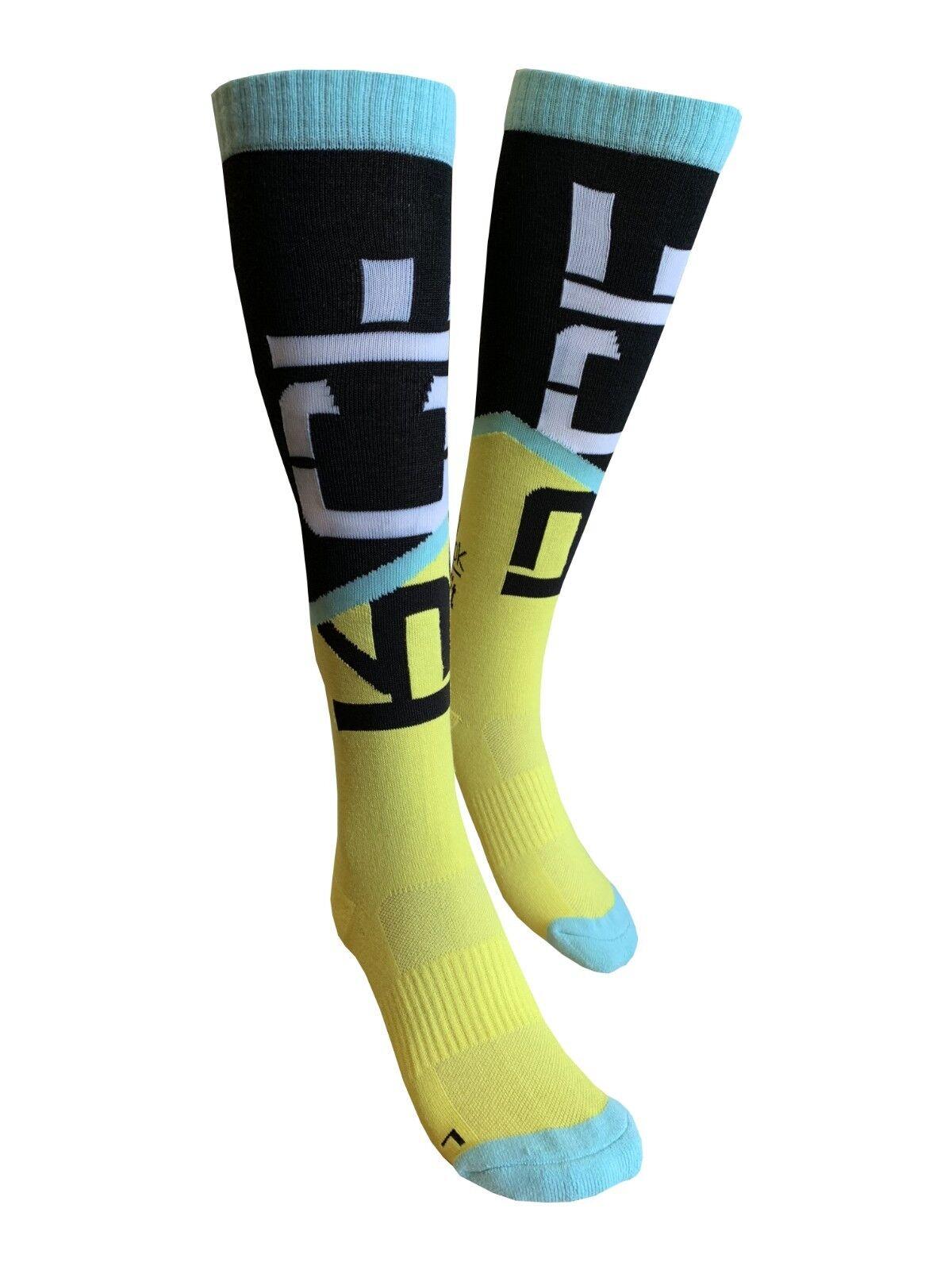 3x Reebok Crossfit Sport Damen Socken Socks CF W Knee Sock Gr 35,5-38 39-42 NEU
