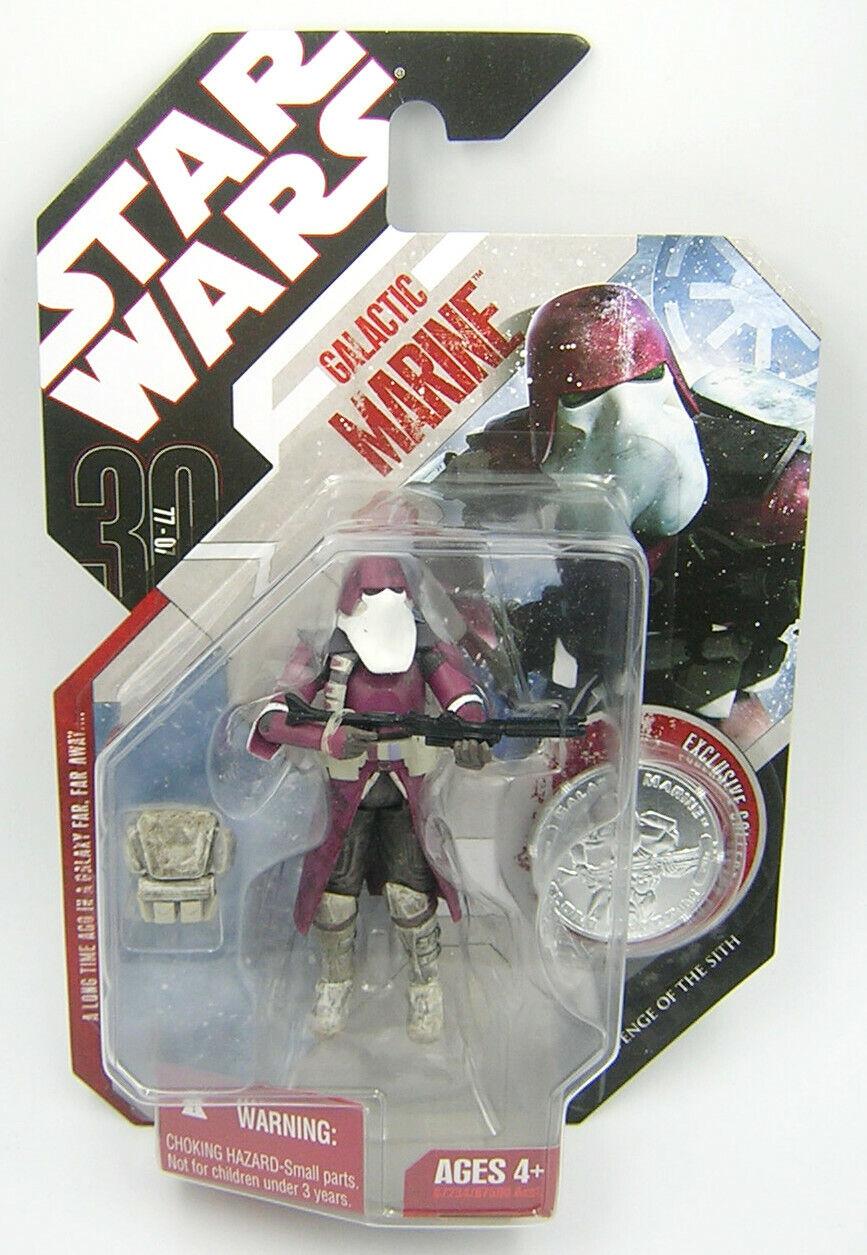 Star Wars 30th Anniversary TAC Galactic Marine