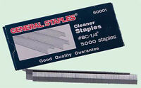 20,000 Compatible Staples For Bostitch B8 Staplers