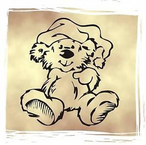 Wandtattoo-Teddy-3-H-47-x-B-43-cm