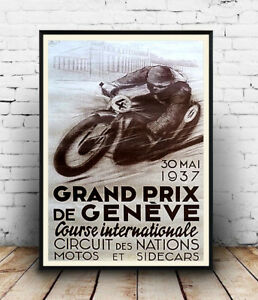 Grand-Prix-Geneve-Vintage-motorcycle-poster-reproduction