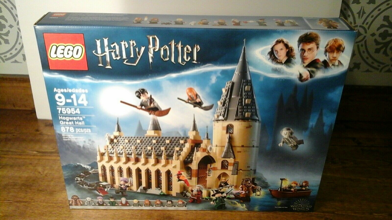 Lego Hogwarts Great Hall 75954 75954 75954 19689f