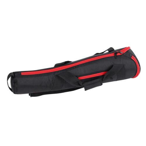 Padded Monopod Tripod Hard Storage Bag Shoulder Strap Handbag Case for Manfrotto