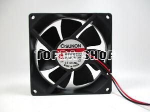 SUNON KDE2409PTV1 Maglev Inverter cooling fan dc24V 1 9W 0 08A 92*92