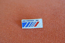 18816 PIN'S PINS AIR FRANCE TICKET AIRPLANE AVION AIRLINE