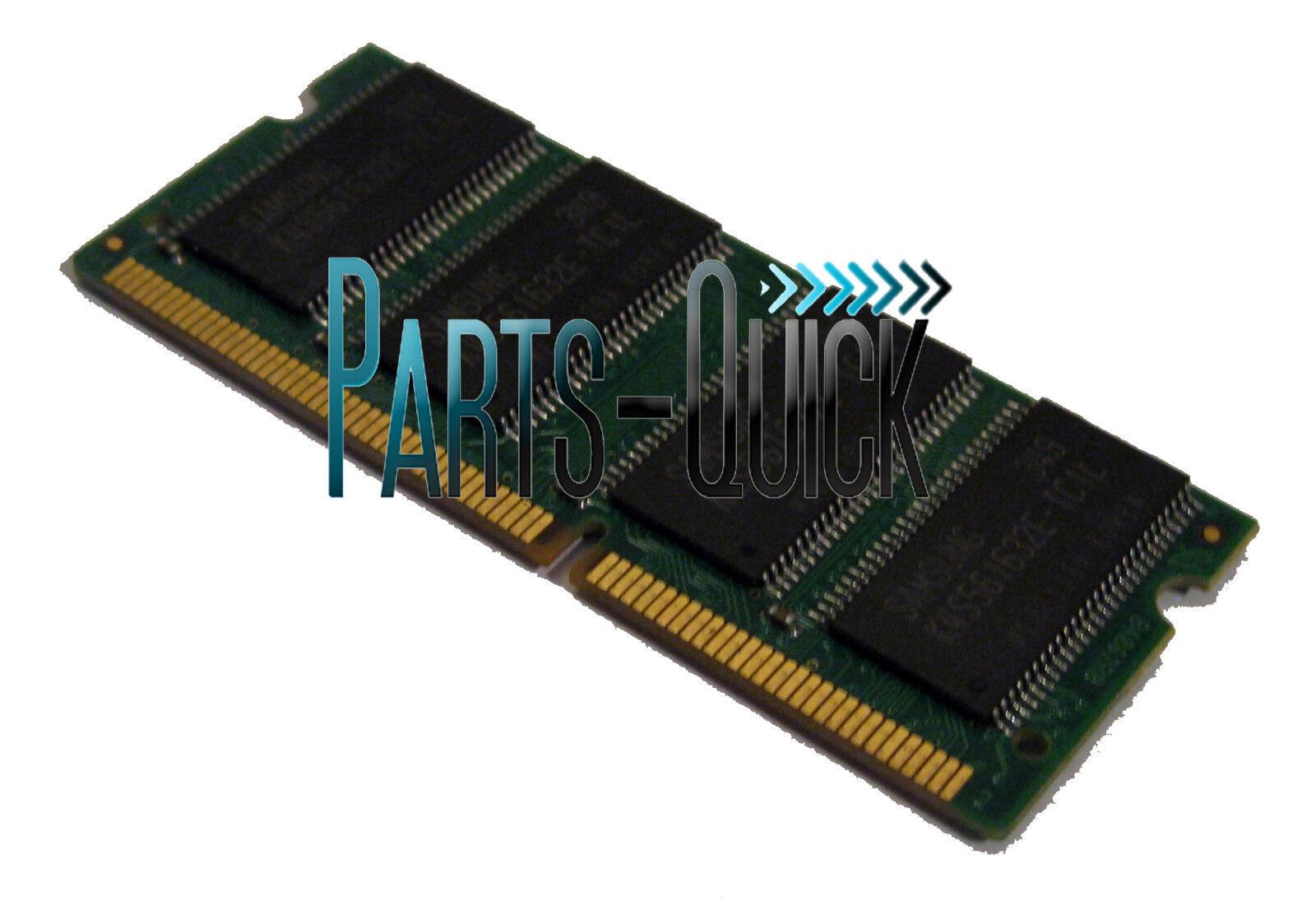 256MBX2 for Thinkpad T20 T21 T22 X20 X21 A20 A21 600x 390x RAM IBM 512M USA