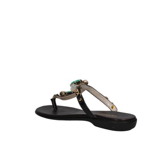 Sandales femmes Af938 Noir Eu d 39 pour Chaussures Caesar Patent P 67WTcF64YS