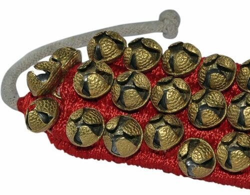 Classical Dance Accessories Kathak Ghungroo Best Quality 3 Line 30 Dancing Bells