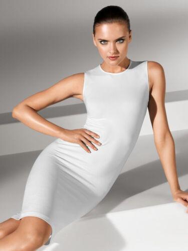 pour Wolford la toutes coupe Bilbao White Dress Dress M occasions parfaite les rqfC8aRq