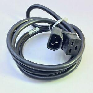Stromkabel-fuer-PDU-C14-Stecker-lt-gt-C19-Buchse-Stromadapter-Kupplung-E116330