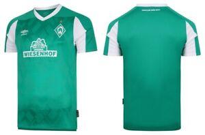 Werder Trikot 2021/18